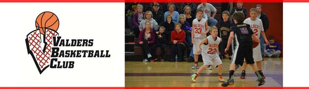 Valders Basketball Club